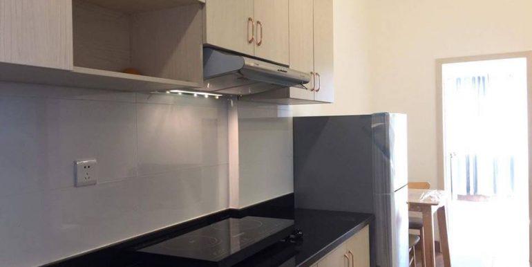 Condominium With One Bedroom For Sale In Chamkarmon (1)