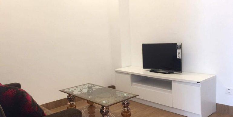 Condominium With One Bedroom For Sale In Chamkarmon (2)