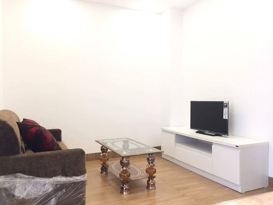 Condominium With One Bedroom For Sale In Chamkarmon