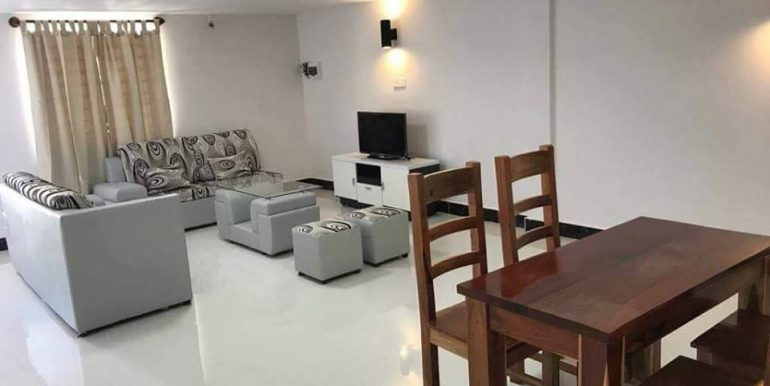 FULLY FURNISHED ONE BEDROOM APARTMENT FOR RENT (1)