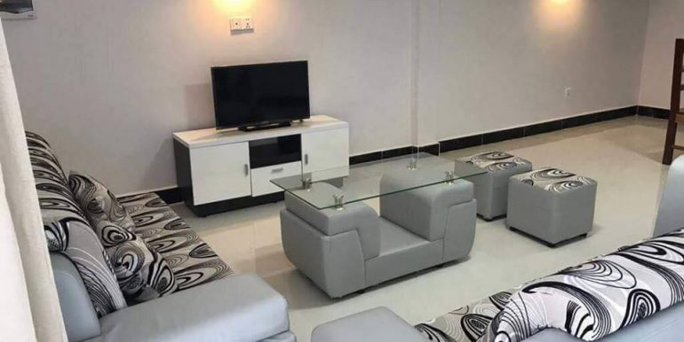 FULLY FURNISHED ONE BEDROOM APARTMENT FOR RENT (8)