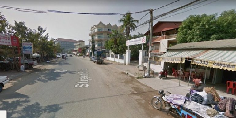 Good Land for sale in Toul kork (1)