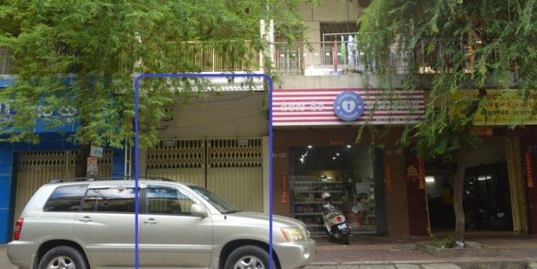 Ground Floor For Rent Near Kandal market (1)