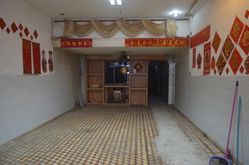 Ground Floor Near Orusey Market For Rent