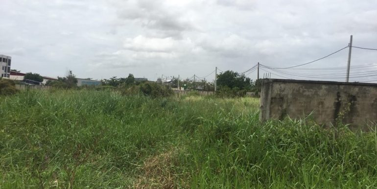 Land In Good location For Sale Near Aeon mall2 (4)