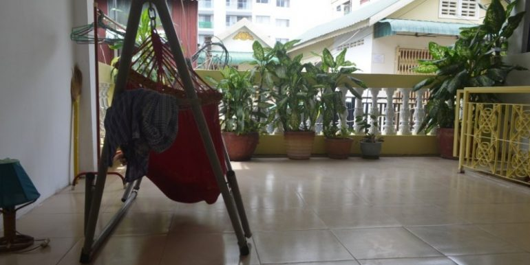 1Bedroom with big terrace For Rent Near Royal Palace (2)