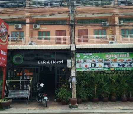 2Flat Included Furniture For Rent In Toul Sangke (5)