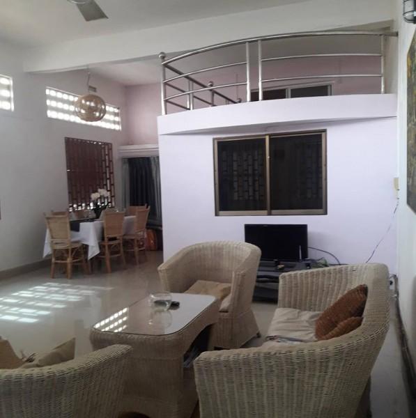 3Bedrooms Apartment For Rent In Daun Penh