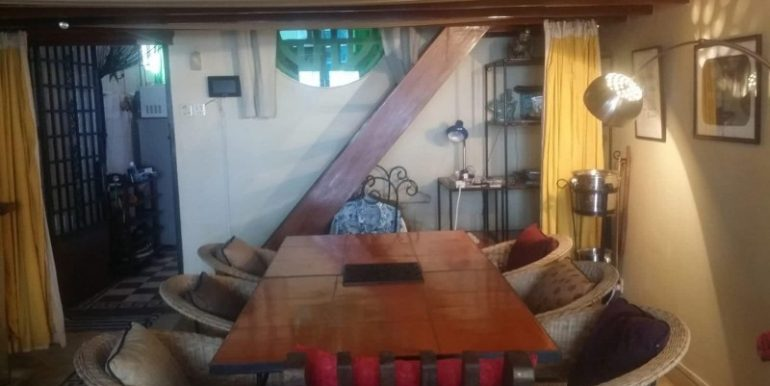 Fully Furnished 1Bedroom Apartment For Rent Close to Riverside (9)
