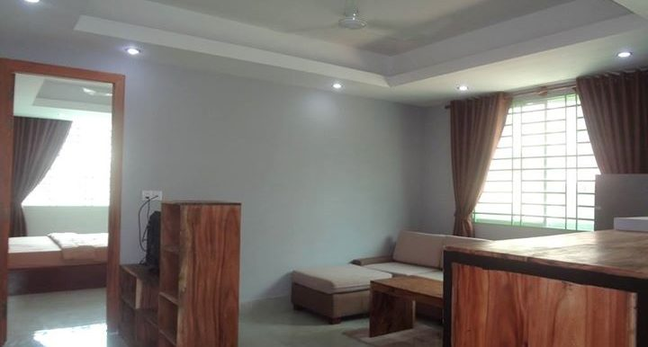 370$Apartment with One Bedrooms For Rent In Bkk3 (9)
