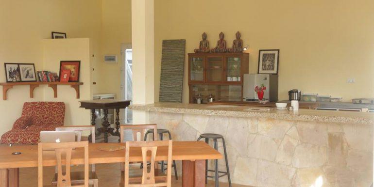 Beautiful Villa For Sale In Shihanouk Ville (3)