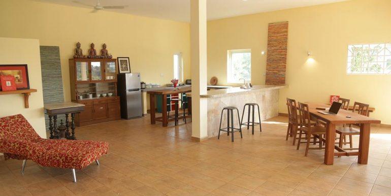 Beautiful Villa For Sale In Shihanouk Ville (5)