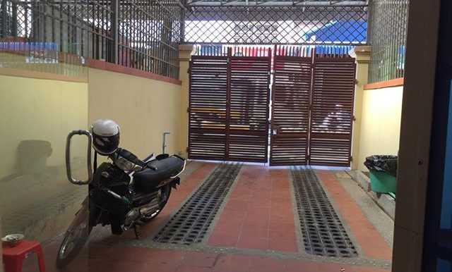 Nice House With 7 Bedrooms For Sale or Rent In Toul kork (3)