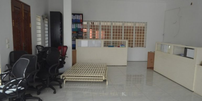 Villa With Four Room For Rent In Boeung kaak2 (16)