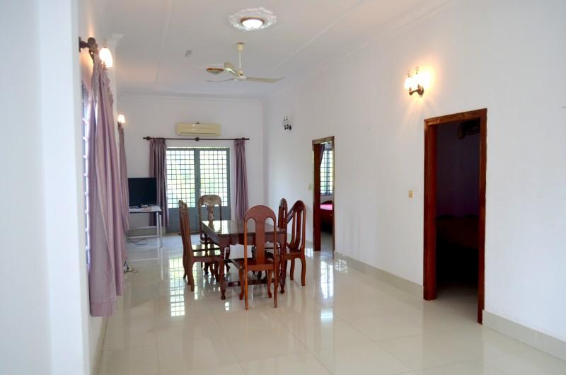 House For Rent In Khan Chomkamon