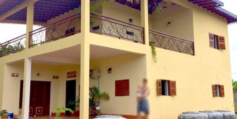 Villa in Kampot (5)
