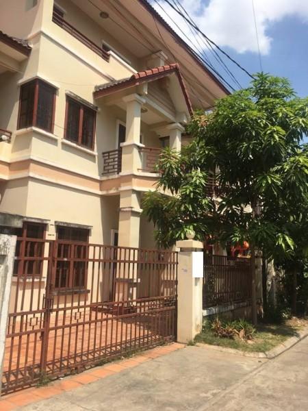 Villa at Piphob Tmey Kombol for Sale