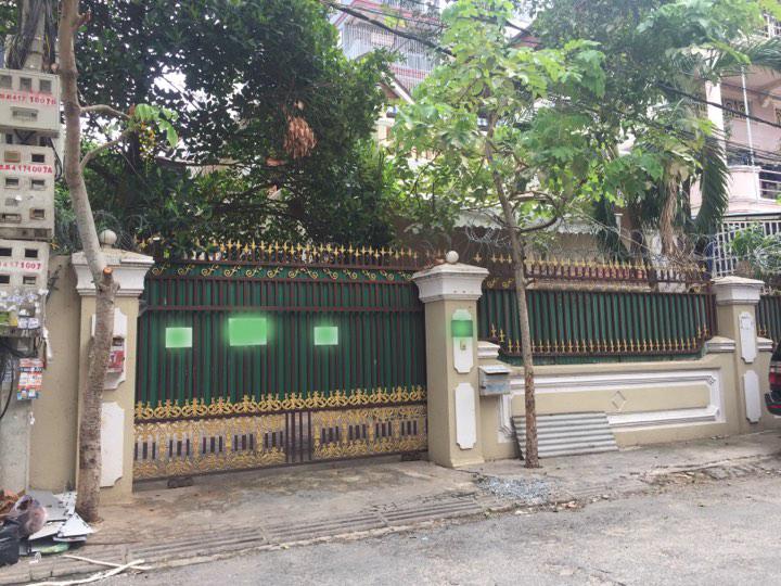 (English) Villa for Rent at Toul Tompong 1