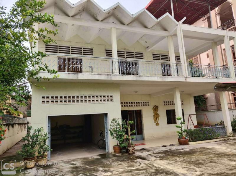 Land for Sale at Toul Kork