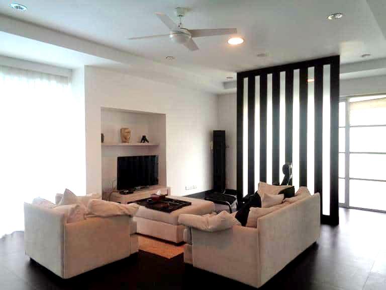 Big Villa for Sale or Rent at Khan Toul Kork