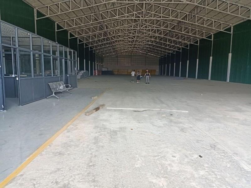 (English) 2100 sqm Warehouse for Rent at Khan Sen Sok
