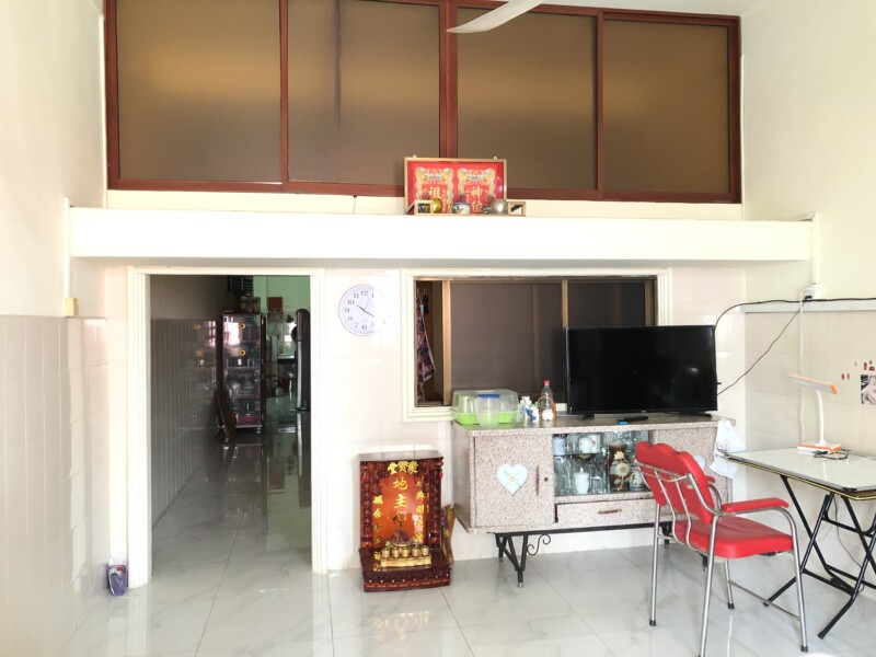 House for rent and sale in daun penh