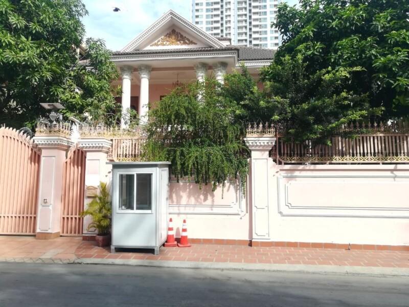 (Urgent Sale) Villa for Sale in Beong Keng Kong