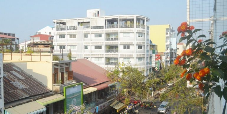 Apartment for sale near old market (3)