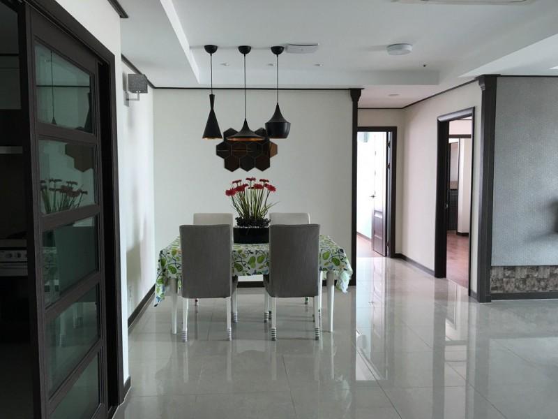 3-bedroom condo for sale in BKK1