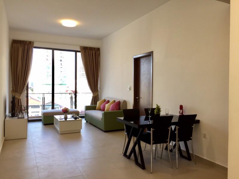 Nice 1bedroom Apartment For In Bkk3