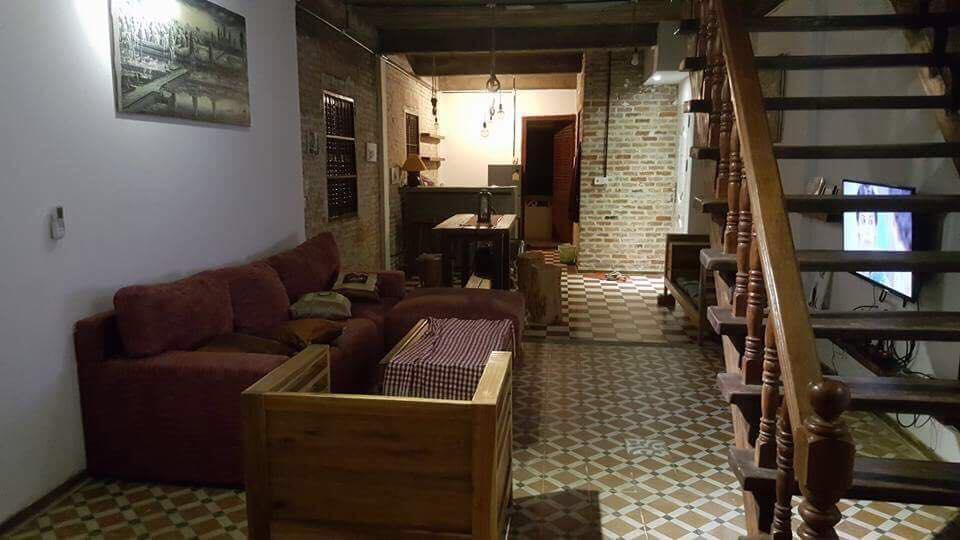 Nice Renovated Apartment For In Daun Penh 10