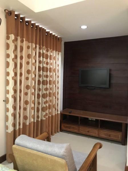 Apartment for Rent In 7 makara