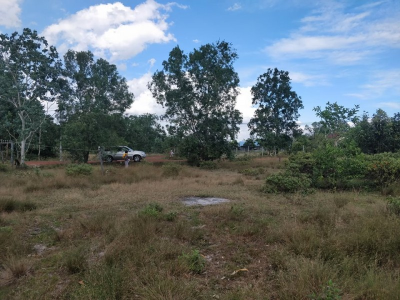 Land for Sale at SihanoukVille