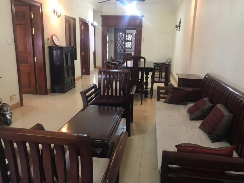 2 Bedrooms for Rent near Boeng Keng Kong Market