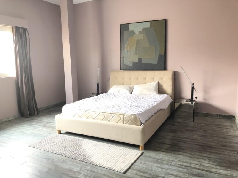 (English) 1Bedroom Apartment for Rent in Daun Penh Area