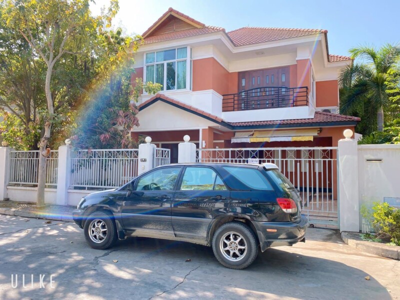 Pool Villa for Rent and Sale in Bassac area