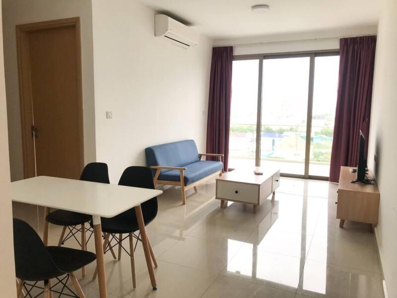 Apartment for Rent near Northbridge International School